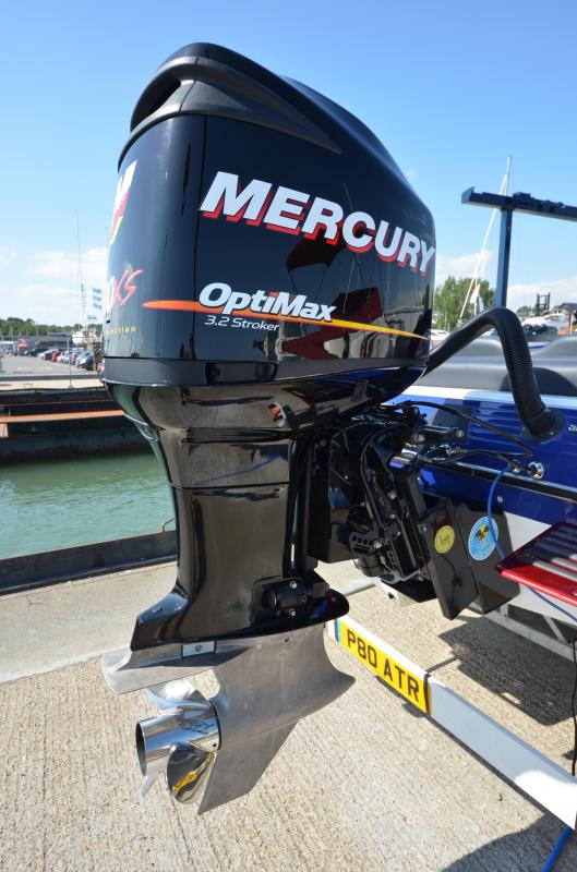 Mercury Optimax 300XS Outboard For Sale - Boatmad.com