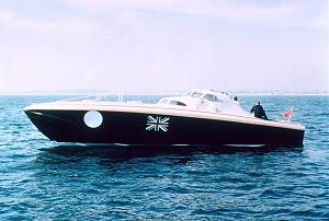 Click image for larger version  Name:TRAMONTANA II on trials 1963.jpg Views:427 Size:88.9 KB ID:25103