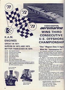 Click image for larger version  Name:Kiekhaefer Ad Powerboat Mag UK Oct73 (Large).jpg Views:1680 Size:108.3 KB ID:27487