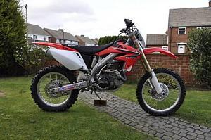 Click image for larger version  Name:Honda CRF450X.jpg Views:177 Size:53.8 KB ID:30062