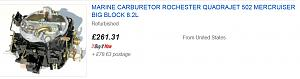 Click image for larger version  Name:Rochester Quad Carb.jpg Views:47 Size:15.0 KB ID:49377