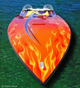 Click image for larger version  Name:velocity 390 @ boat show_edited.jpg Views:222 Size:62.0 KB ID:8452
